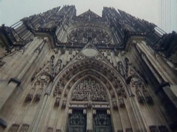 Dokument Katedrála