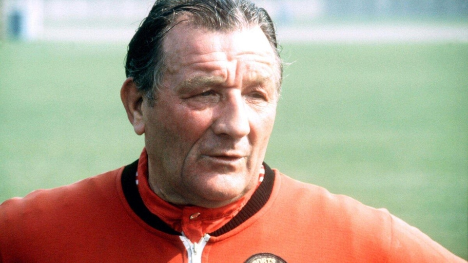 Greatest Managers - Paisley