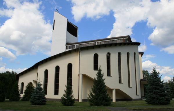 Božie domy s Vandalom