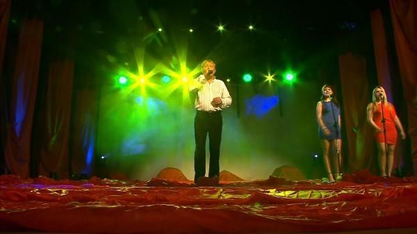 Koncert w TVS