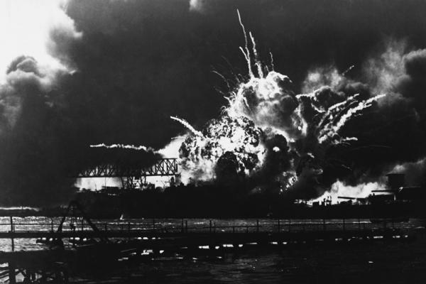 II. svjetski rat: cijena Carstva