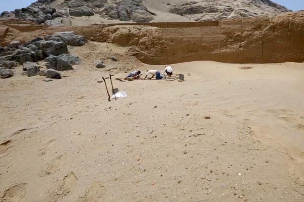Dokument Záhady archeológie