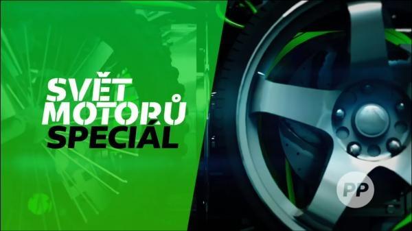 Svět motorů: Speciál