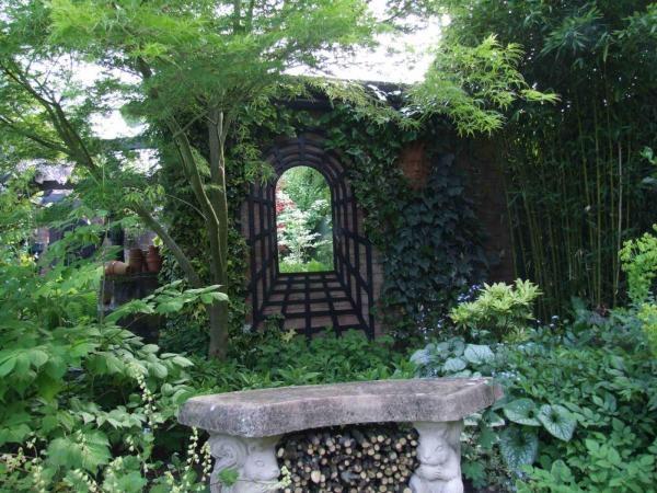 Zavolite svoj vrt uz Alana Titchmarsha