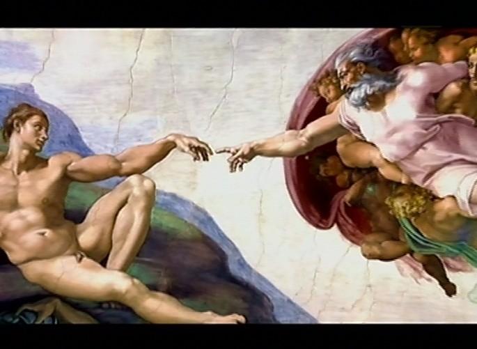 Dokument Duchovní malby