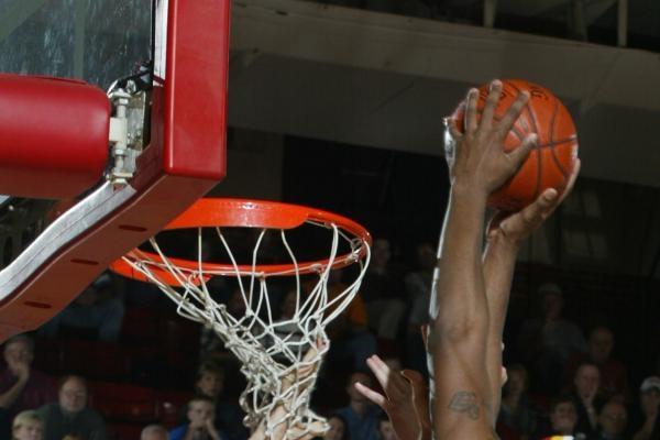 Basketbal: Česko - Francie