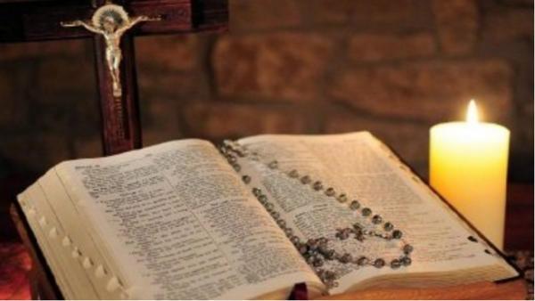 Dokument Biblická studna