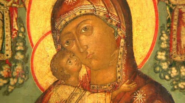 Fatima: Poselství Rusku