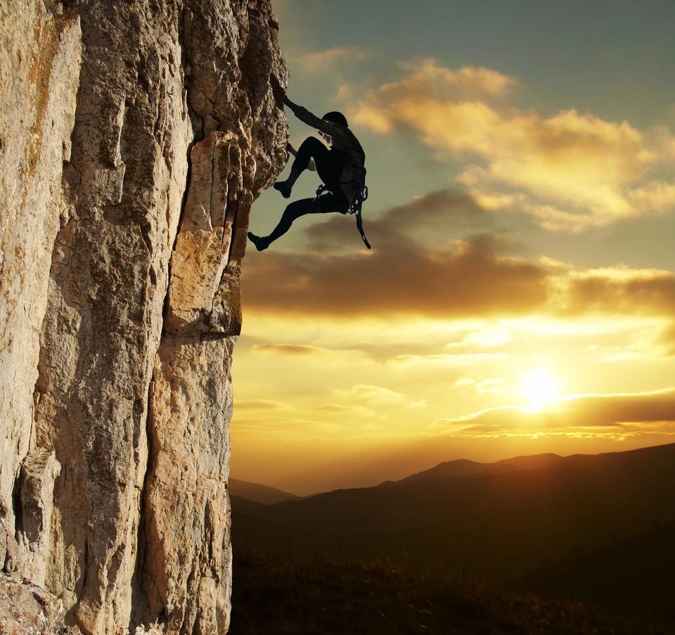 Výzva - Hviezdy horolezectva