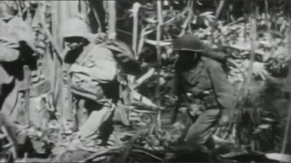 Bitvy 2. světové války