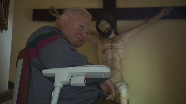 Kněžské stáří