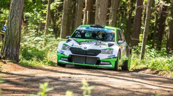 Svět motorů: 50. Barum Czech Rally Zlín