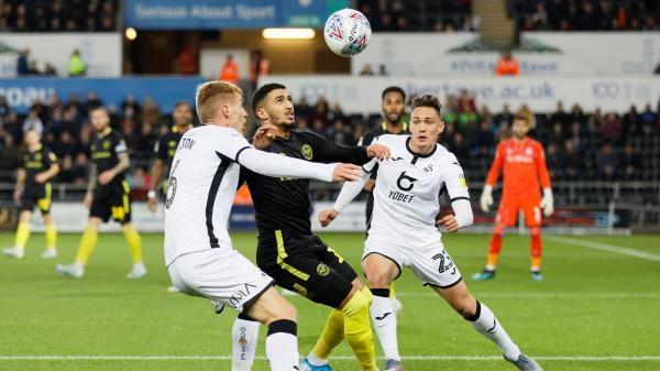 Brentford - Swansea City