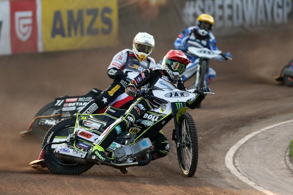 Motorismus: Czech Republic FIM Speedway Grand Prix