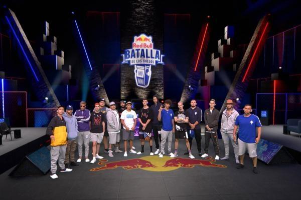 Imparables: Red Bull Batalla