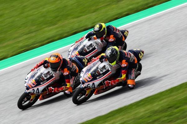 Race 1 - Portimao, Portugal
