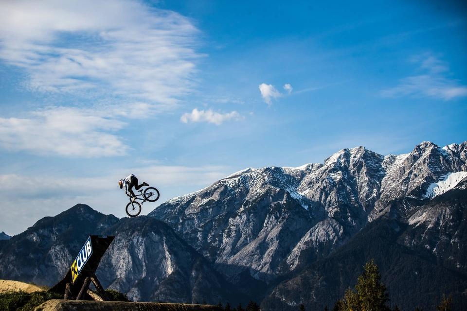 Dokument Slopestyle - Innsbruck