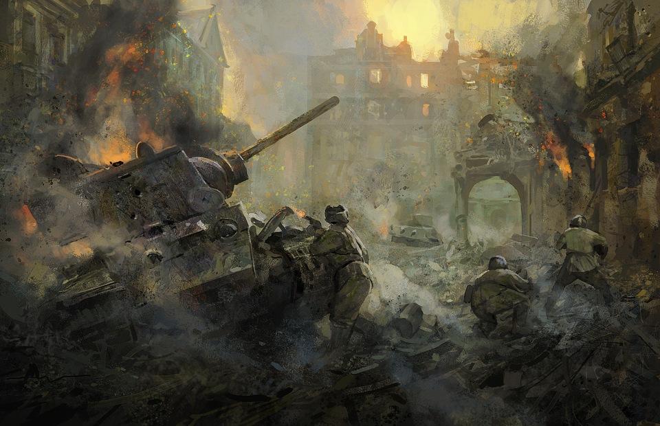 Film Korea - Zapomenutá válka