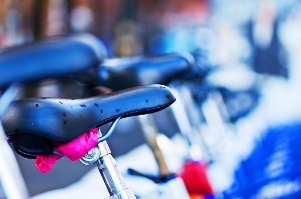 Výzva - Horská cyklistika